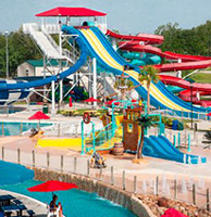 Pirate's Bay Water Park