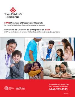 Provider Directory | Texas Children's Health Plan